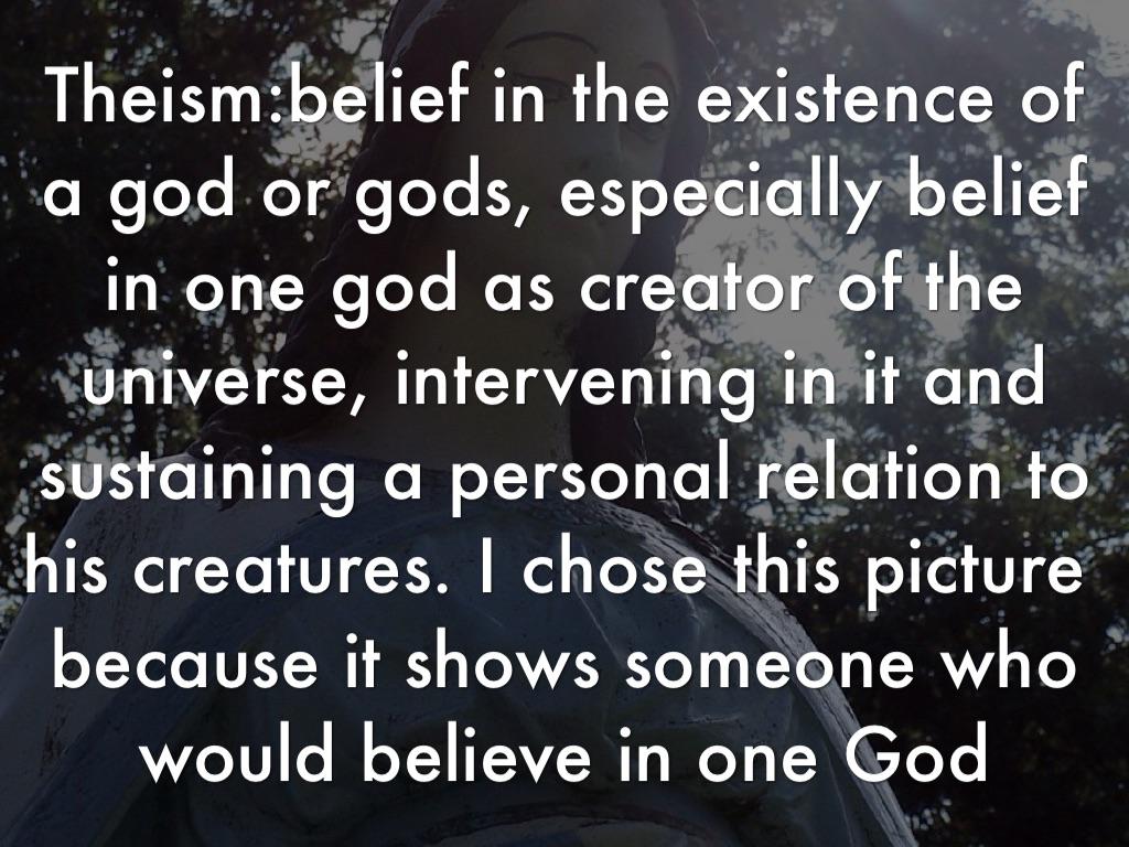 Creation myth essays