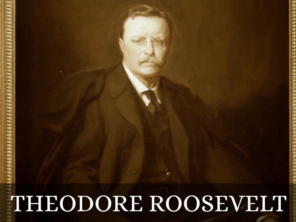 the life and political career of theodore roosevelt Fearing that his political career might never recover, roosevelt turned his attention to writing the winning of the west, a historical work tracking the westward movement of americans the book was a great success for roosevelt, earning favorable reviews and selling numerous copies.