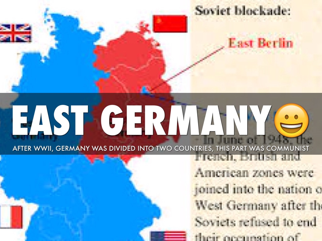 how germany was divided into occupation zones after world war ii After world war ii, germany was divided into zones according to agreements reached between the ally powers western zones were placed under american and western european control, while the eastern zones came under the control of the soviet union.