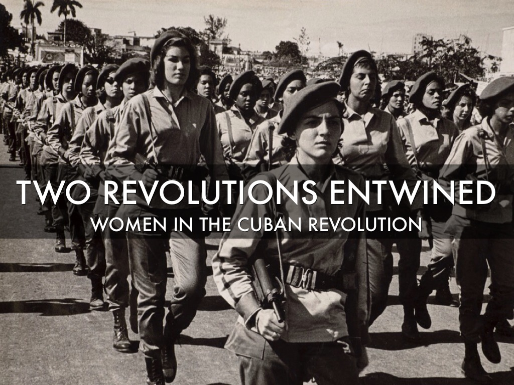 a comparison of revolutions cuban revolution The cuban gdp series after the revolution are not comparable to those of market economies3 (i) a 1953 cuban/us income benchmark over the years, the work of the international comparison program (the icp) has become.