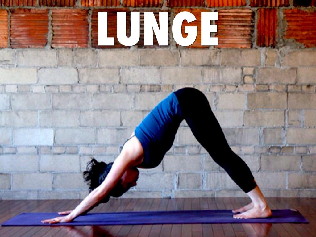 Комплекс упражнений: йога для похудения ФОТО :: Блоги