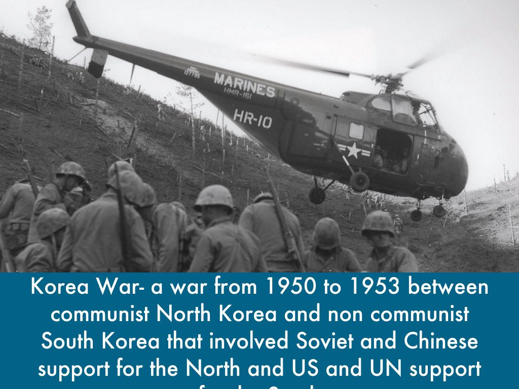 an analysis of the korean war against communism Anti-communist dictatorships that were established in europe in the late 1930s, such as the government of francisco franco in spain, are during world war ii, the liberal democracies set aside anti-communism in order to ally themselves with stalin's russia against hitlerand nazi germany.