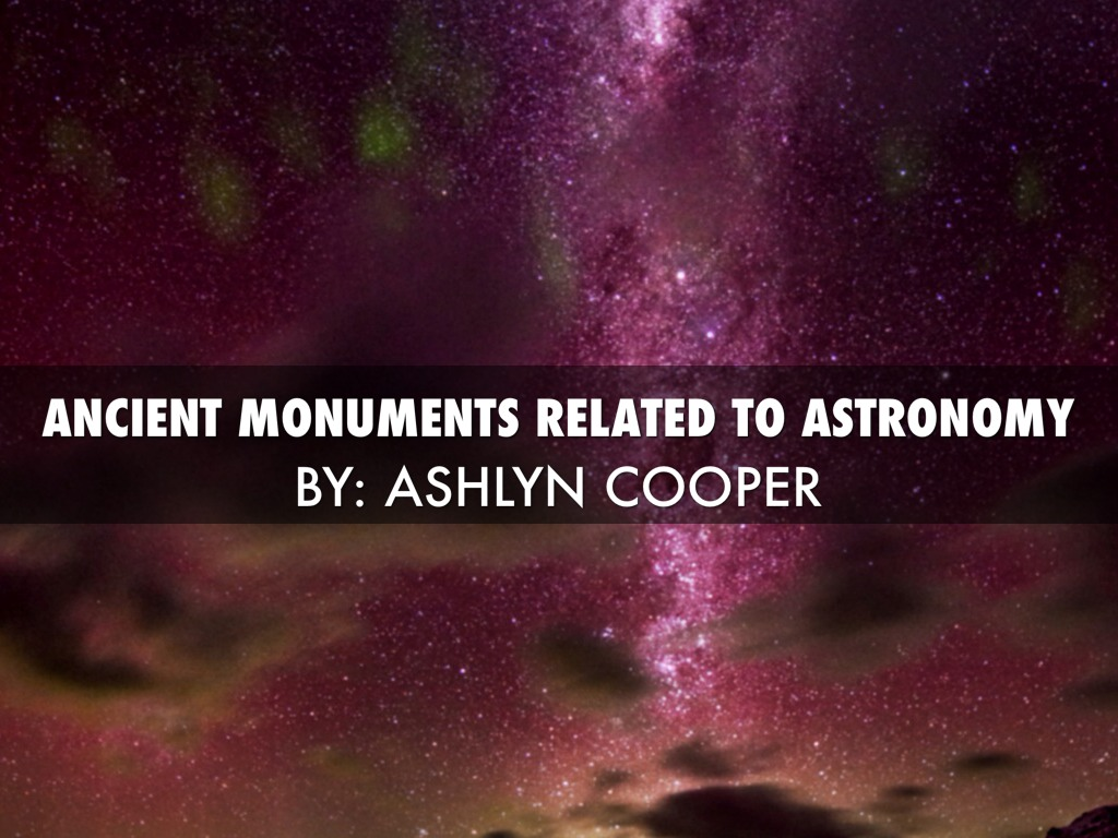 astronomy monuments - photo #34