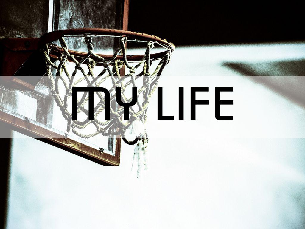 My Life By Jacob Nyborg