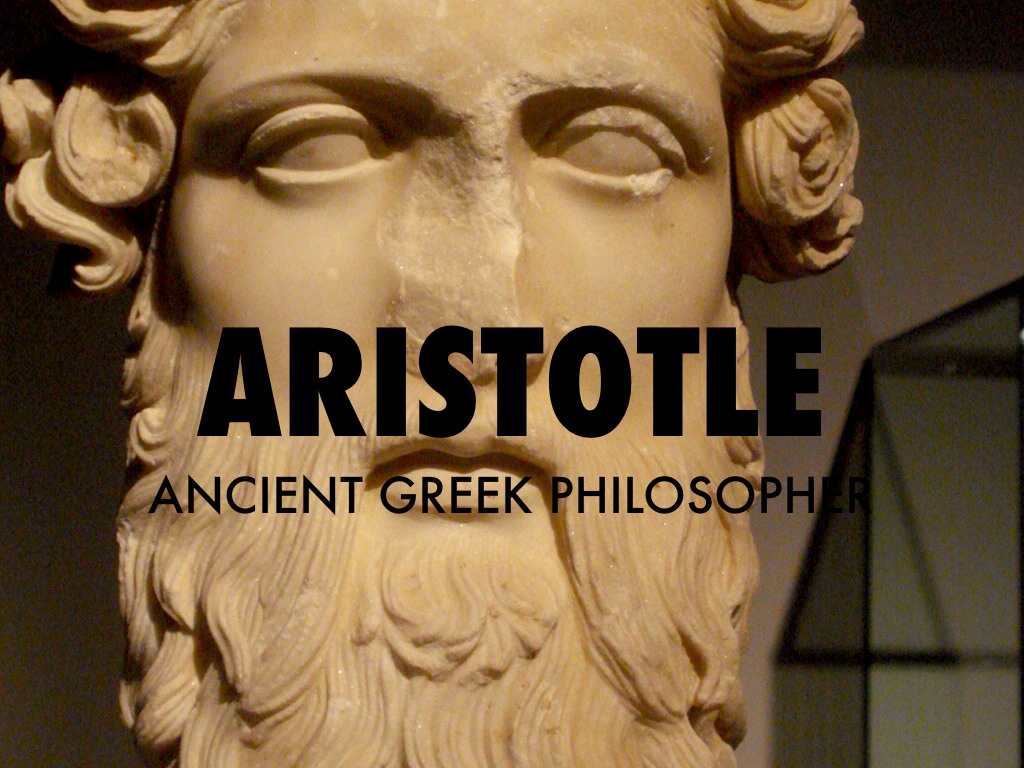 the philosophical errors of aristotle that led to his confusions For instance, aristotle taught in his nicomachean ethics that happiness is an activity of soul in accordance with perfect virtue - a statement that seems to undermine herman's contention.