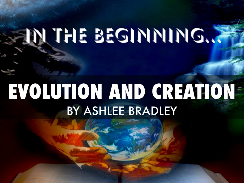 evolution and creation in education Teaching evolution in a creation nation (history and philosophy of education  series) [adam laats, harvey siegel] on amazoncom free shipping on.