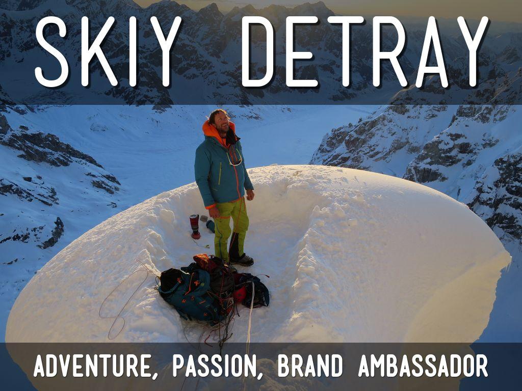 skiy DeTray
