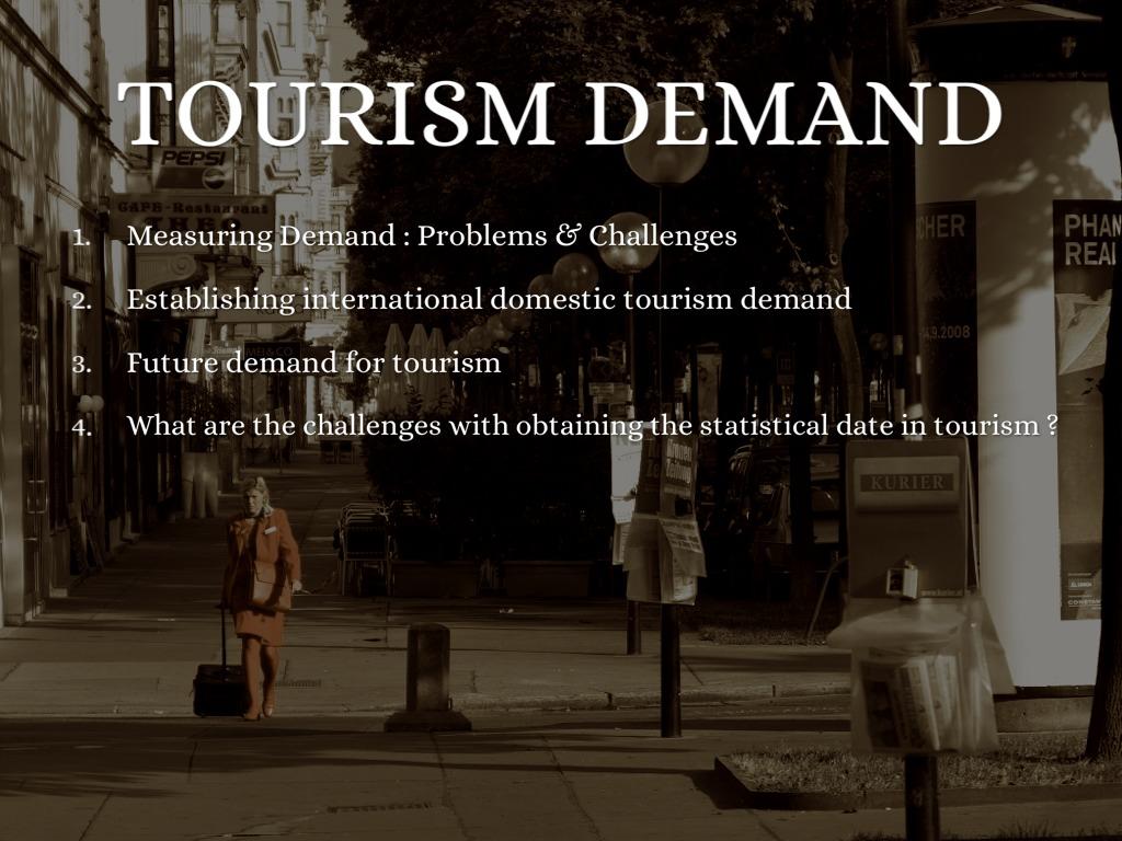 Tourism Presentation