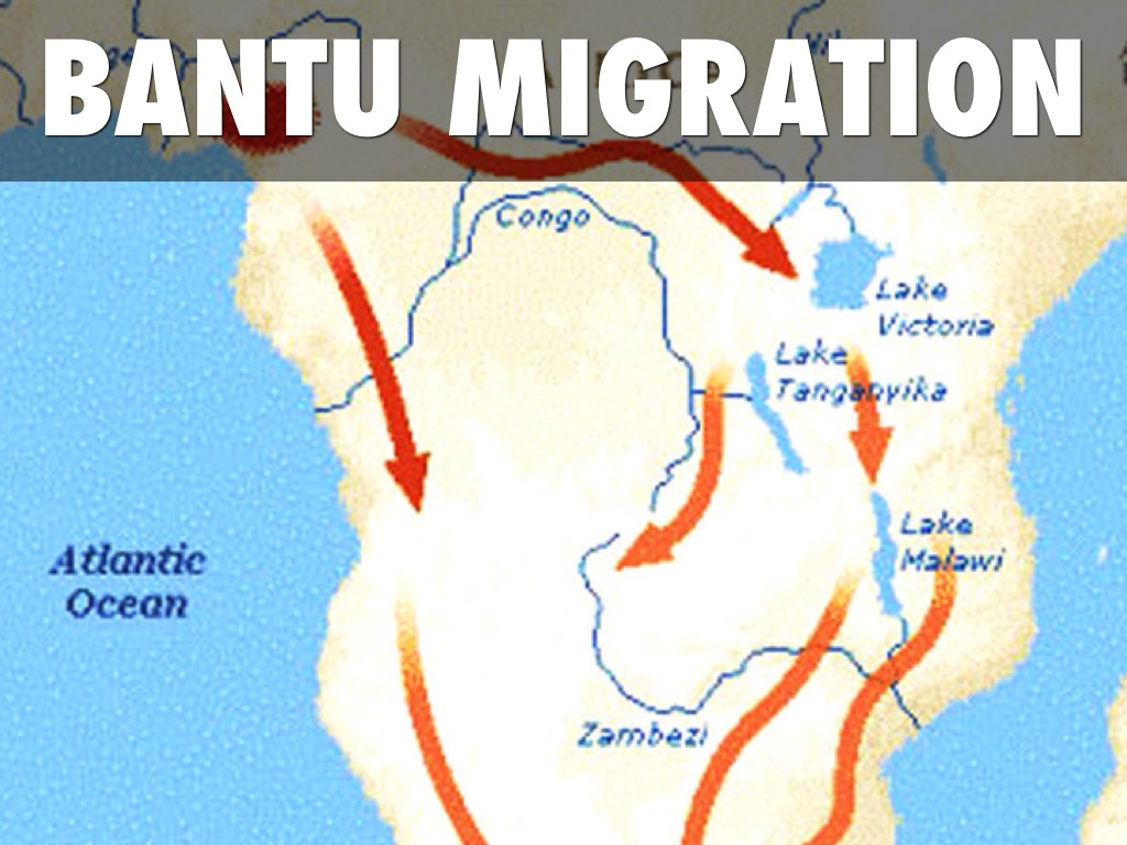 what are the effects of migration in africa Migration in southern africa a paper prepared for the policy analysis and research programme of the global commission on international migration.