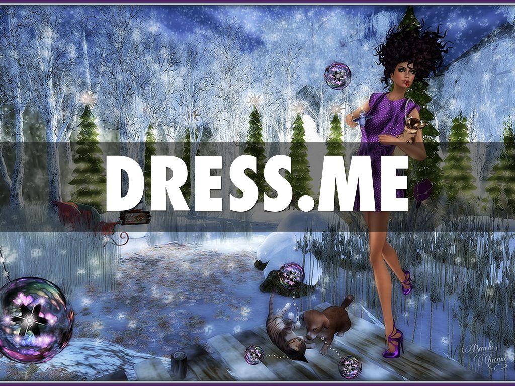 DRESS.ME