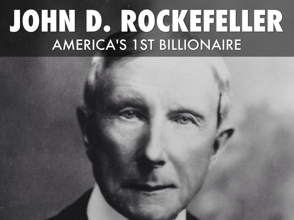 a biography of john d rockefeller a businessman and industrialist National history day research – annotated bibliography john d rockefeller, industrialist and philanthropist captain of the industry and a business titan of.