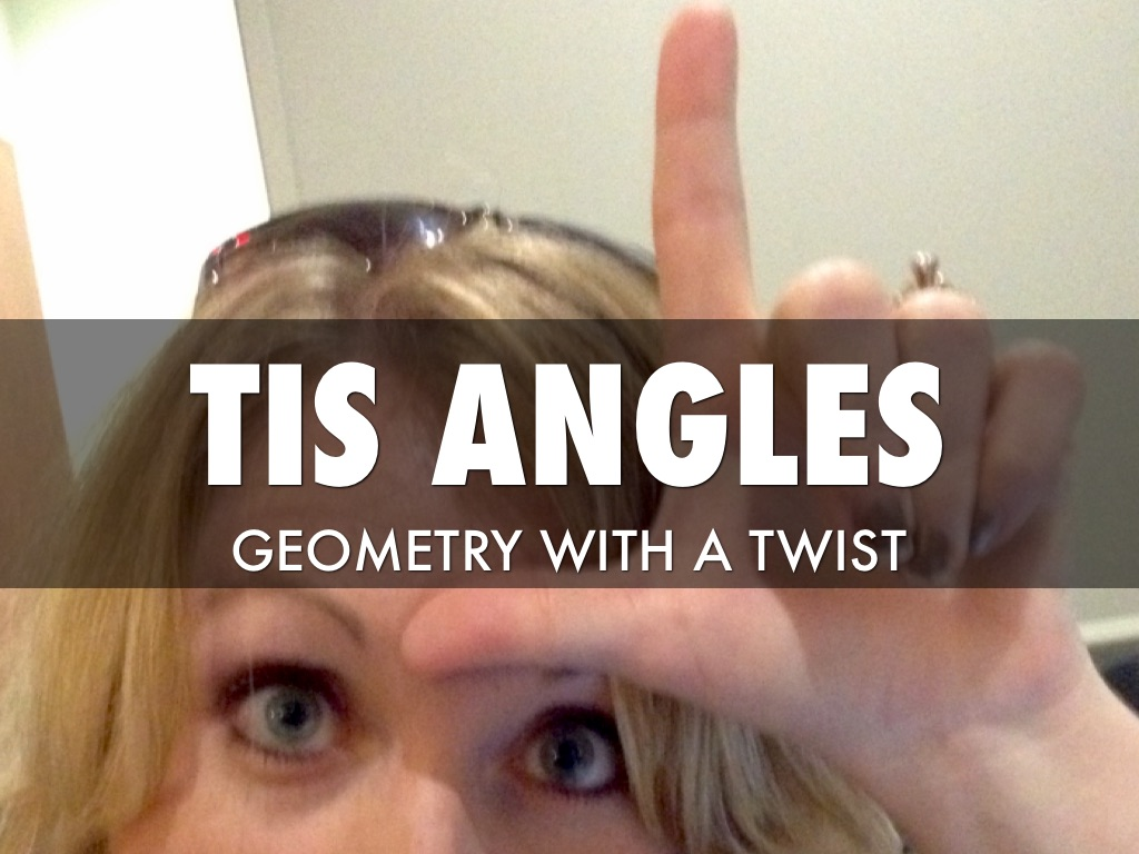 TIS Geometry