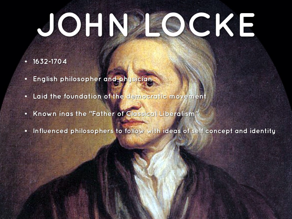 a biography of john locke an educated man