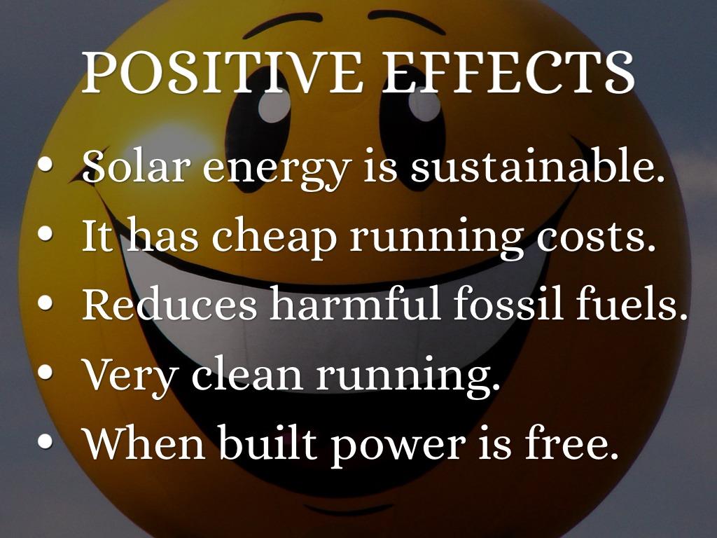 Solar Energy By Kaylee Bennett