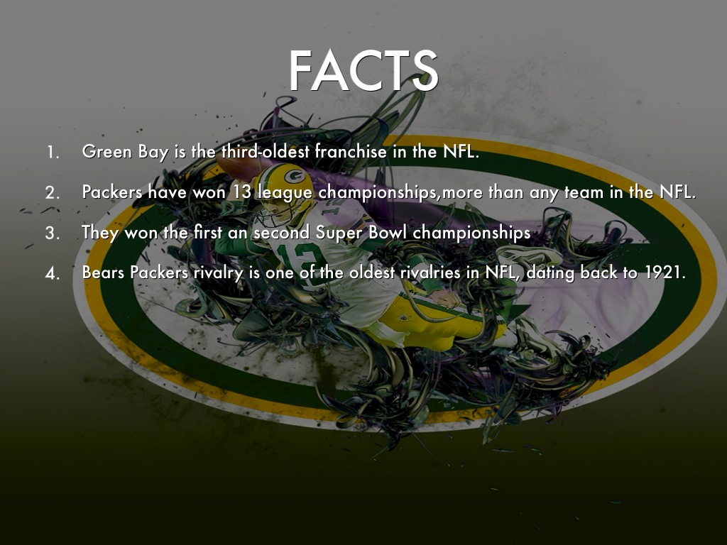 Green Bay Packers By 085100054