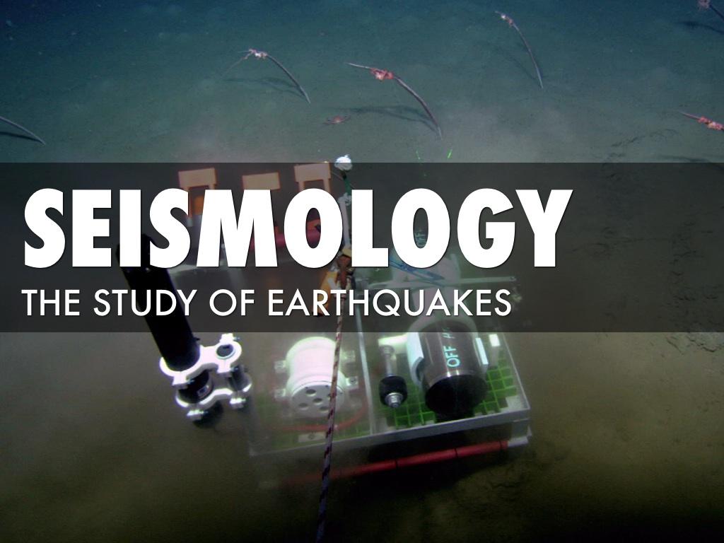 Seismologist: Job Description, Salary and Requirements