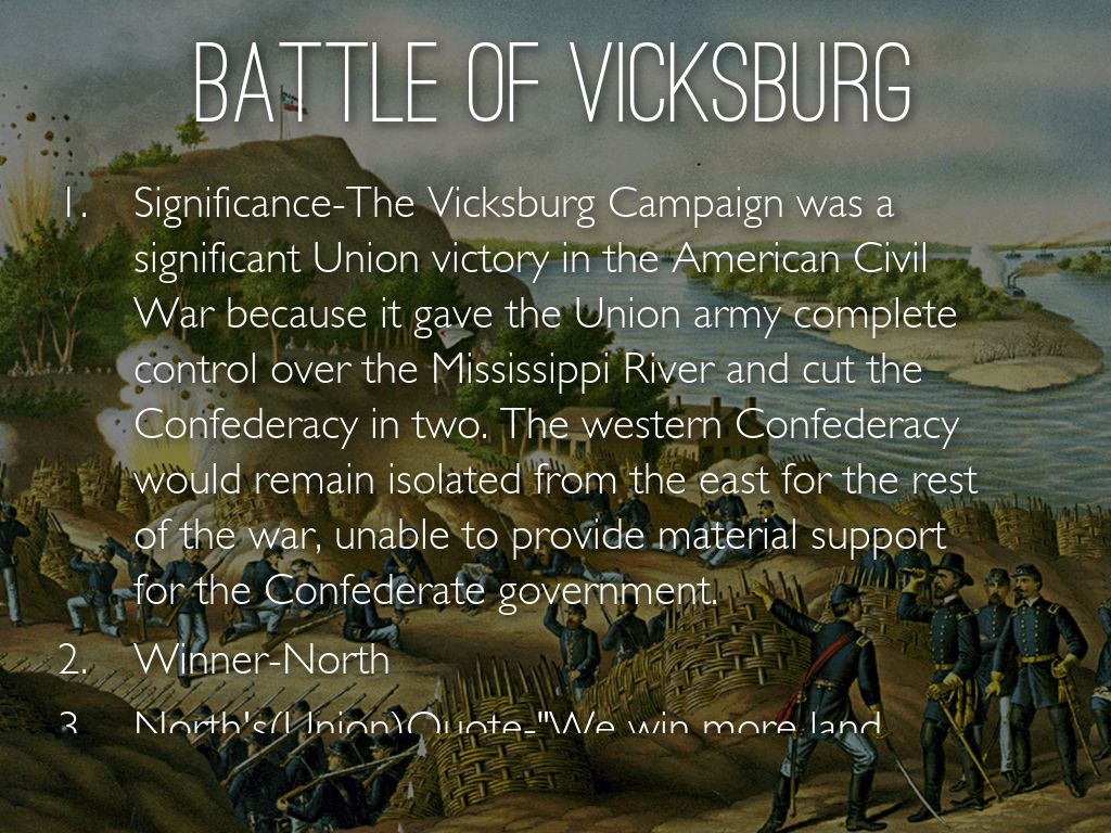 the importance of the battle of gettysburg in the outcome of the american civil war