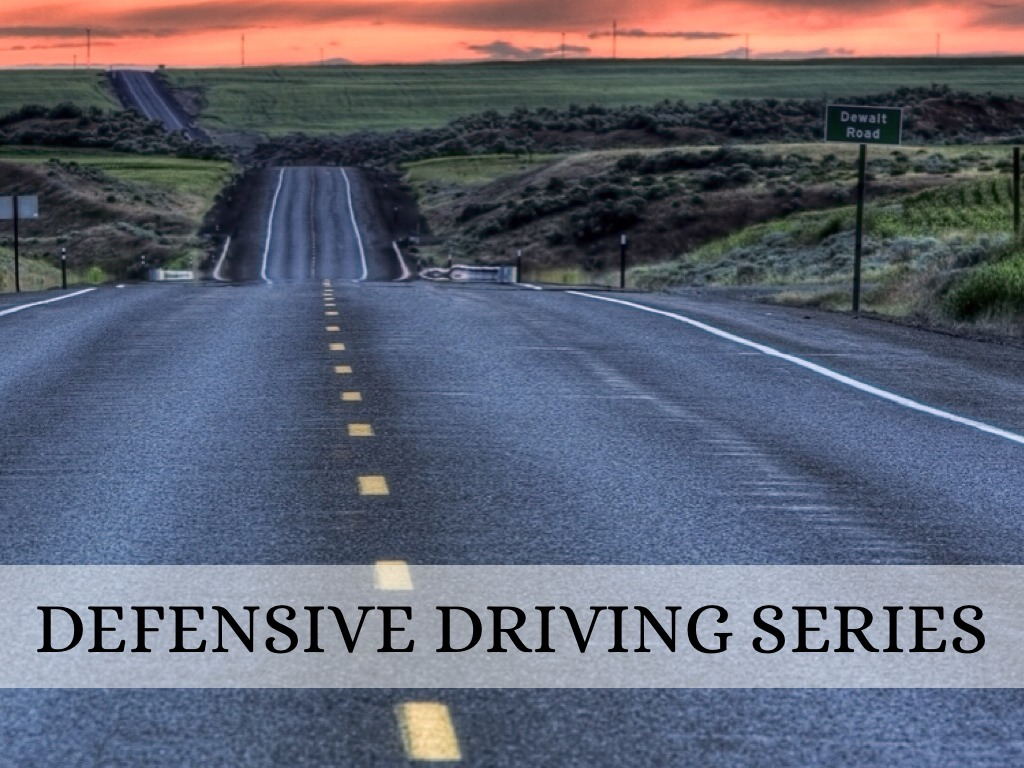 defensive driving Defensive driving tips 70 rules of defensive driving it's not something we happy-go-lucky roadtrippers like to dwell upon, but about 50,000 people die each year in collisions on the roadways of the united states.