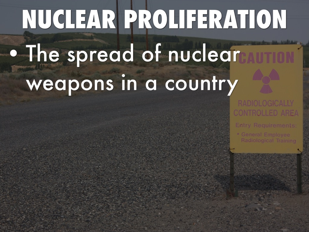 nuclear proliferation involving rogue countries essay [high profile theft/ nuclear proliferation abdul qadeer khan  role in nuclear weapons technology proliferation in other countries after the united states.