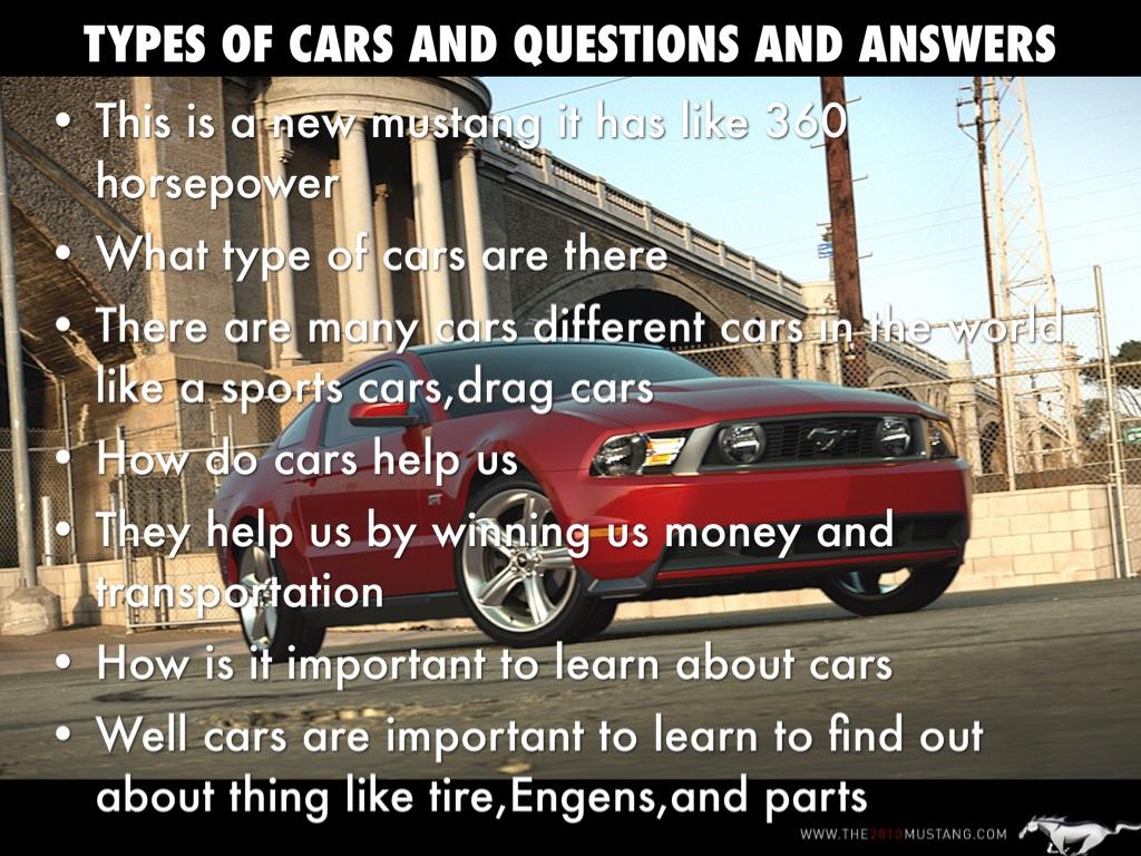 Cars by Ryan Braune