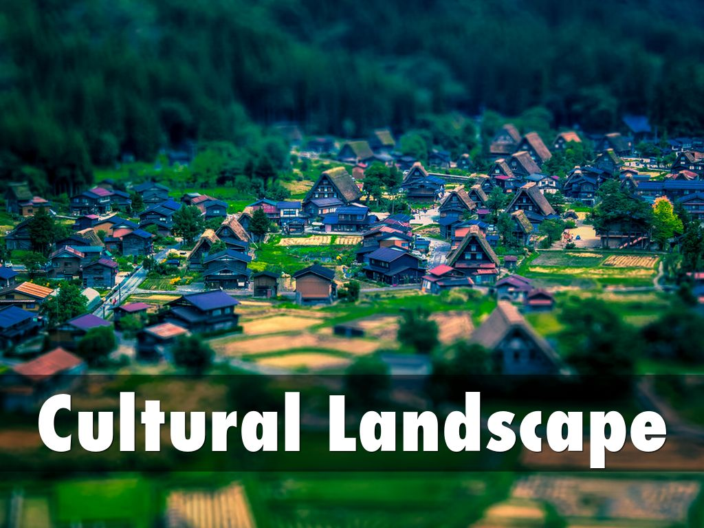 cultural landscape The cultural landscape has 260 ratings and 30 reviews an introductory text for human geography courses which covers the basic principles in human geogra.