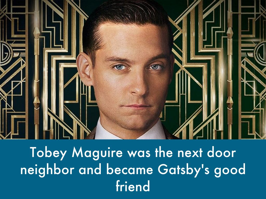 the great gatsby nick carraway Home the great gatsby q & a what is nick carraways house like the great gatsby what is nick carraways house like describe his house.
