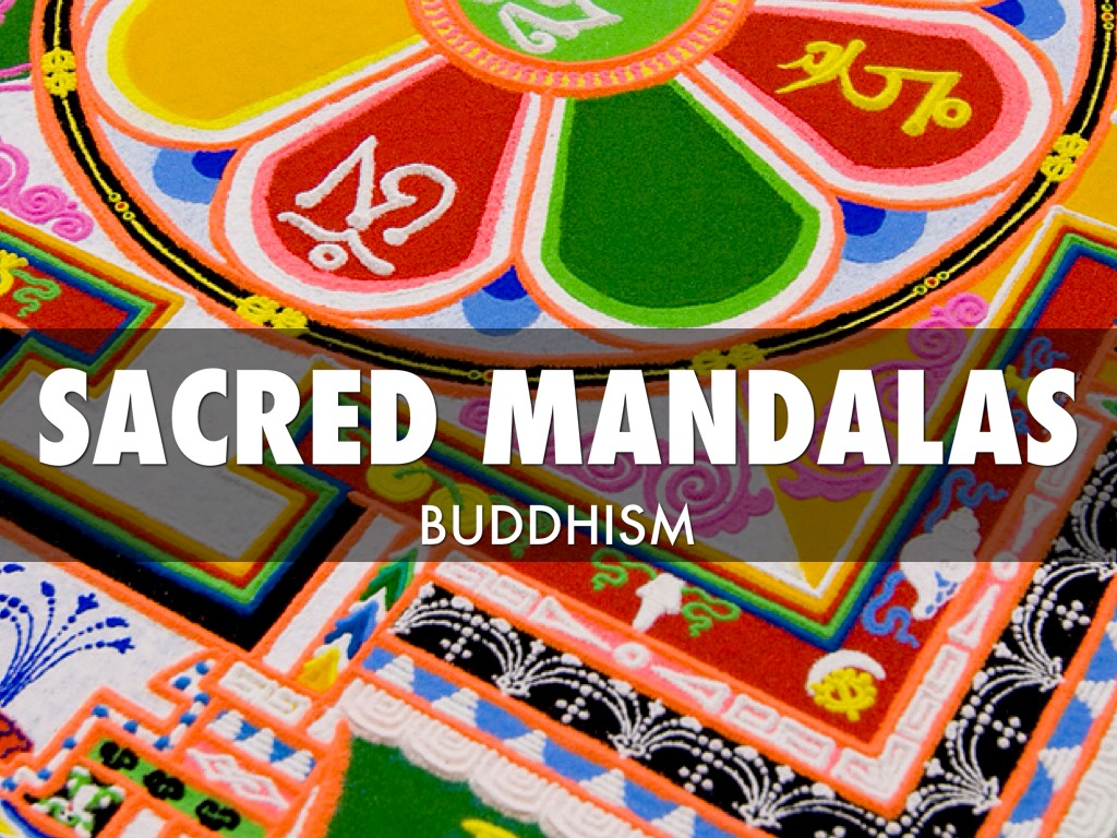 Sacred Mandalas