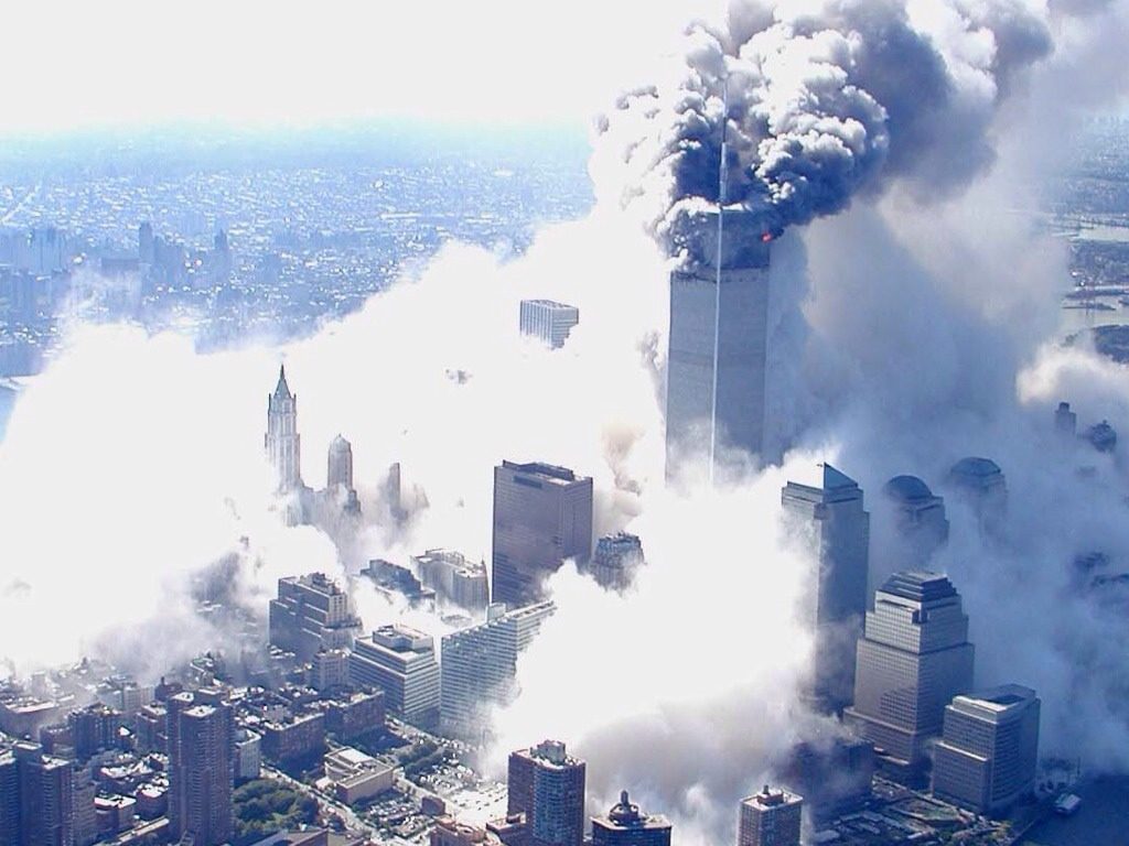 attack the world trade center 9 11 The 9/11 attacks on the world trade center and the pentagon were far more elaborate, precise national commission on terrorist attacks upon the united states.