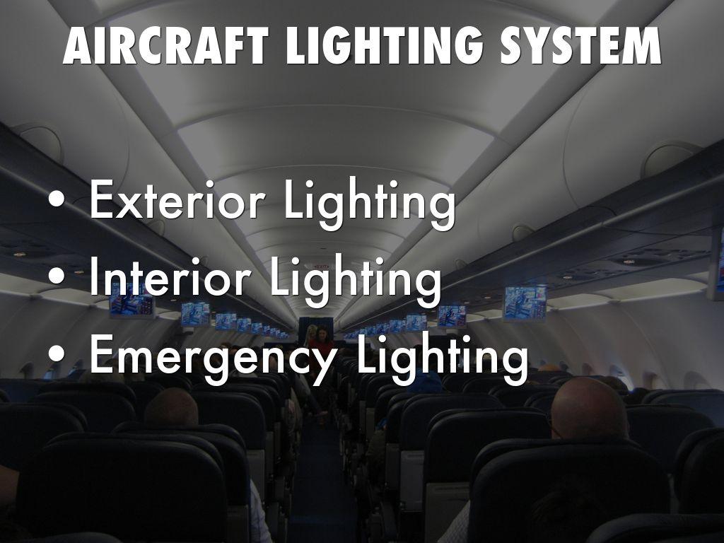 Lighting System By Marcela Gonzalez