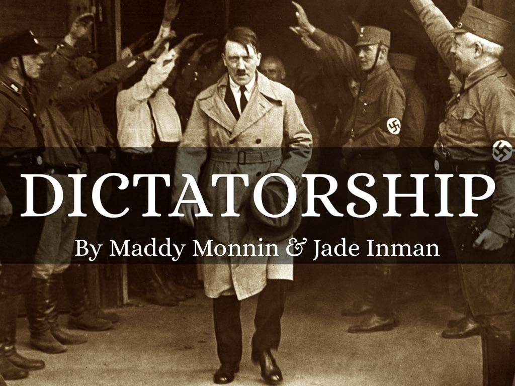 dictatorship pictures - photo #21