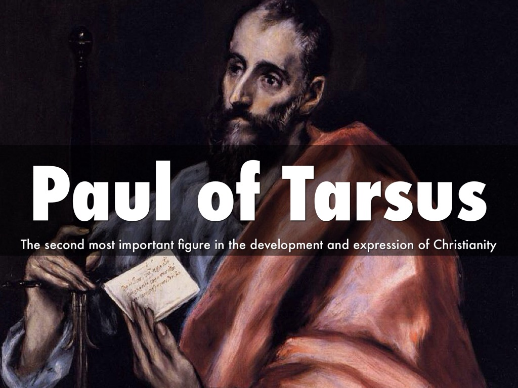 paul of tarsus notes Tarsus (tar'sŭs, gr tarsos) a city of cilicia, the capital of the province from ad 72 it was the birthplace and early residence of the apostle paul, a fact that he himself notes with civic pride in acts2139, echoing a line of euripides applied to athens, which the tarsians appear to have appropriated.