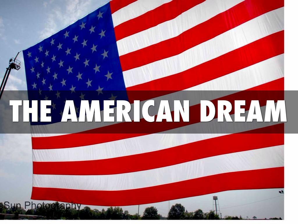 american dream 1920s essay