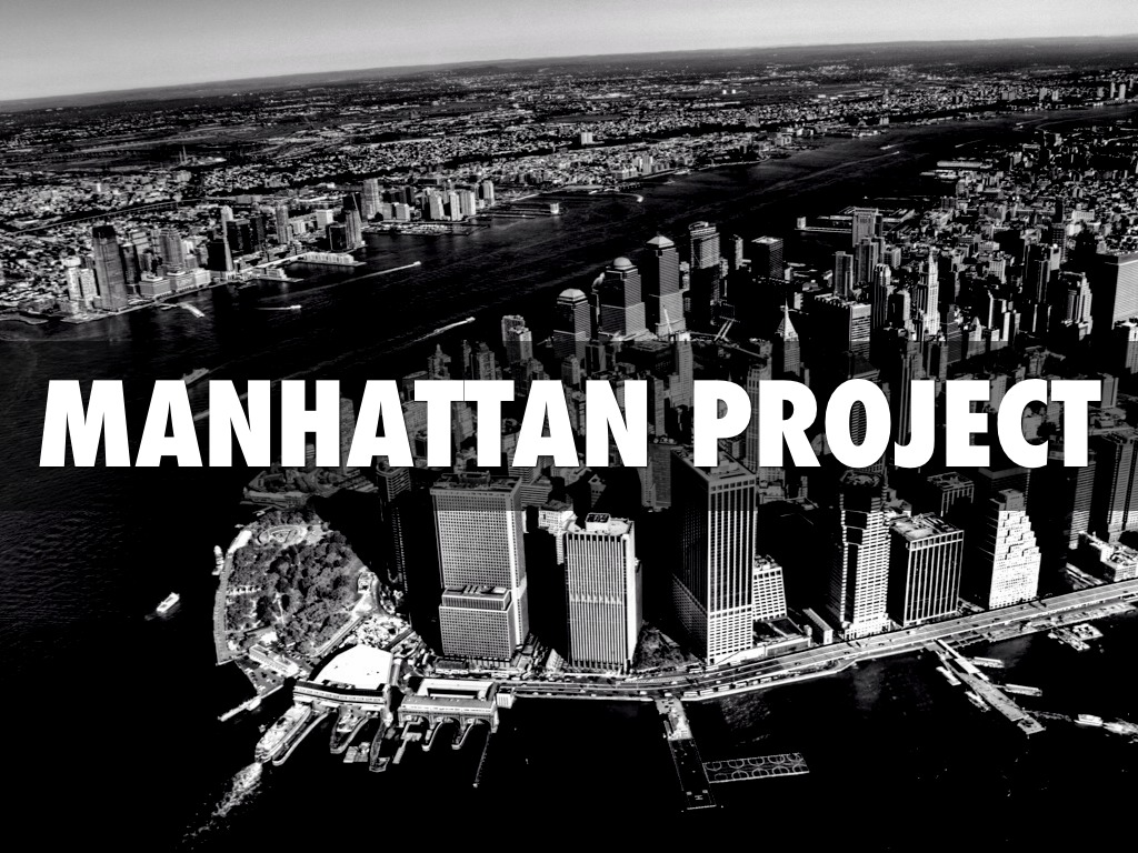 manhattan project definition The manhattan project was a research and development undertaking during world war ii that produced the first nuclear weapons.