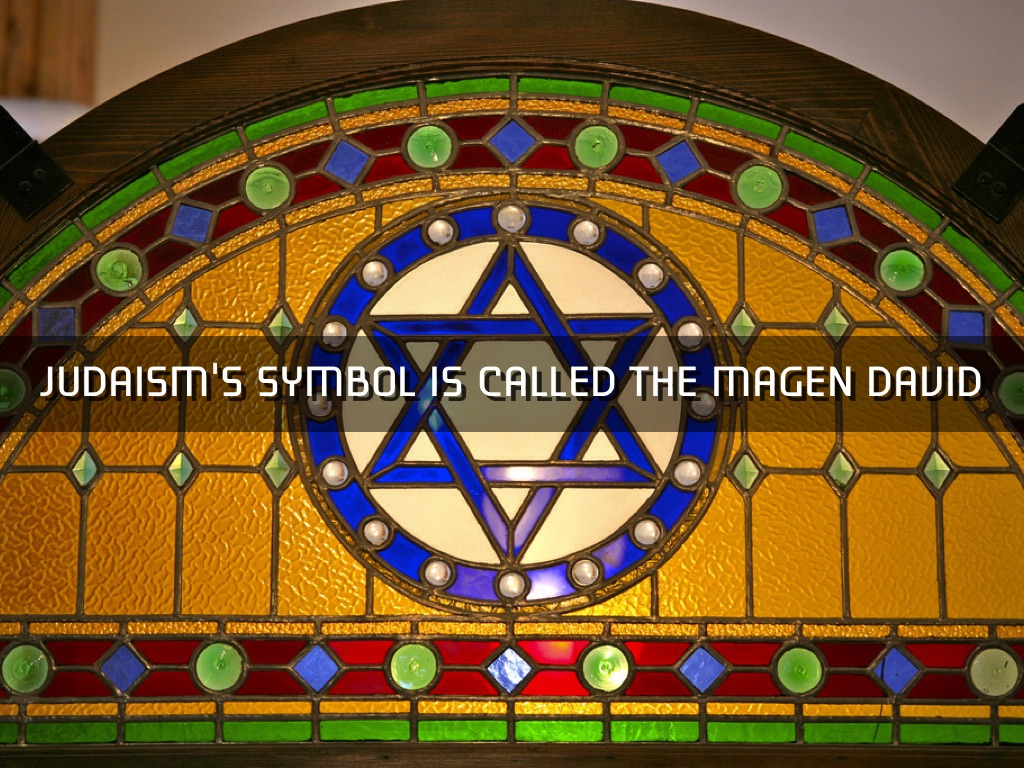 Judaism by calslo2602 judaisms symbol is called the magen david biocorpaavc Image collections