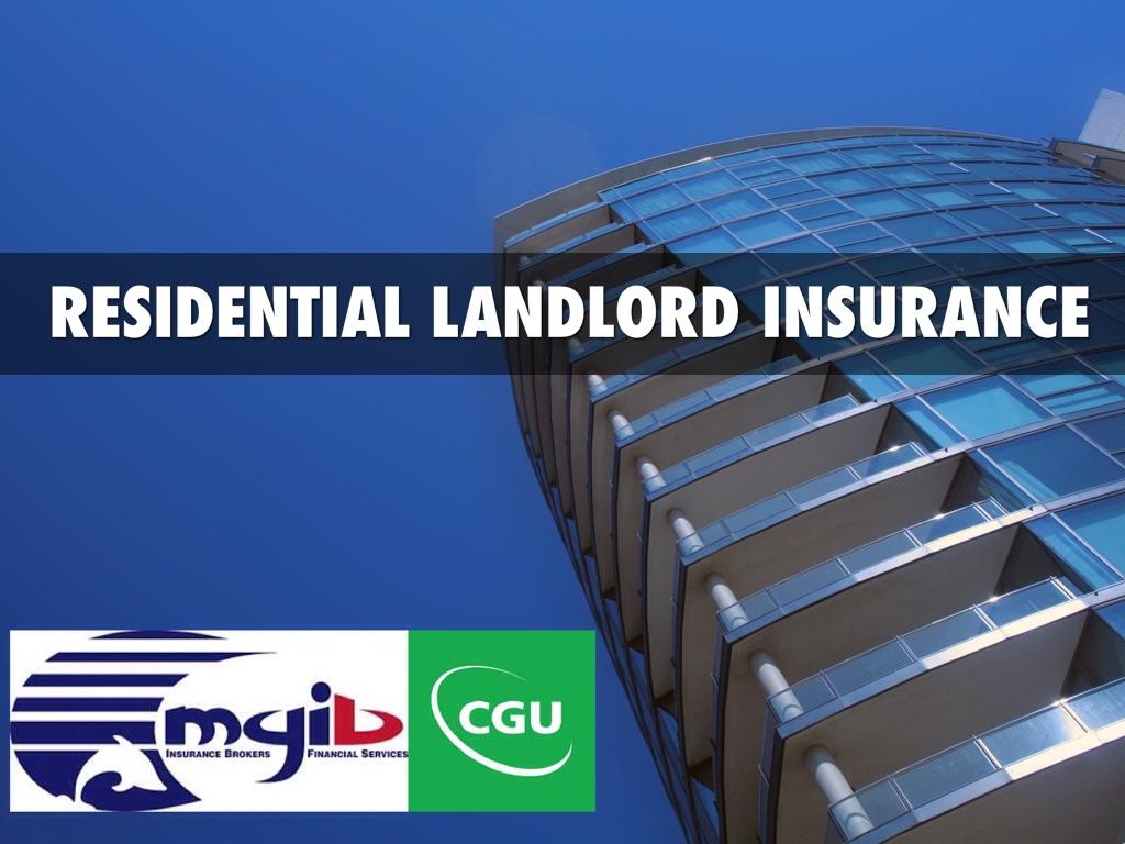 MGIB Landlords Insurance by Rhys Pearce