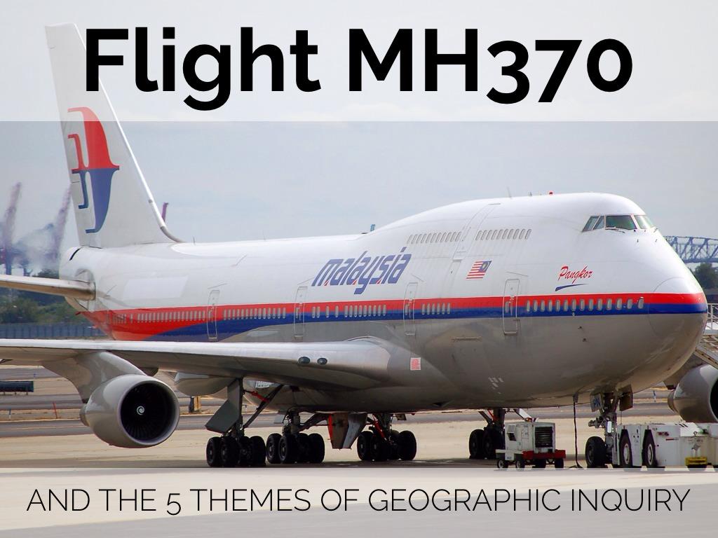 MH370 by sofiaallen881