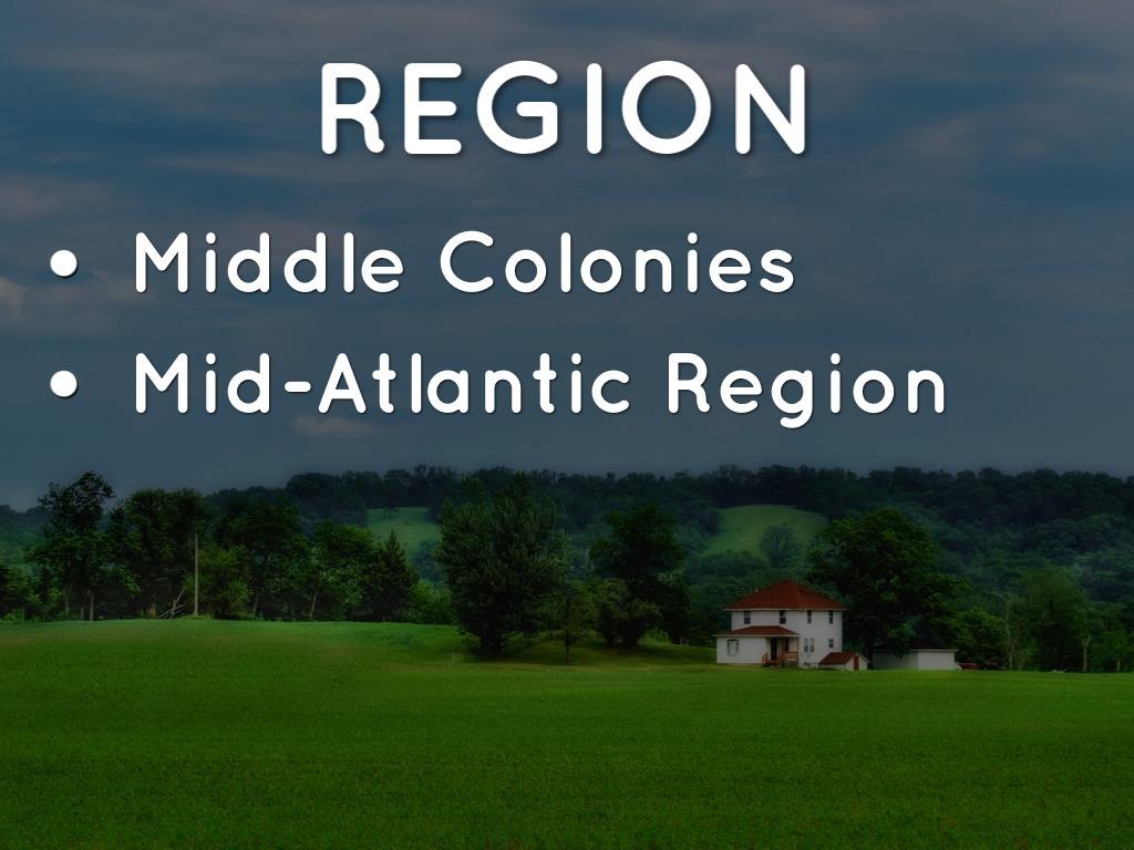 New Jersey Colony By Katie Fletcher