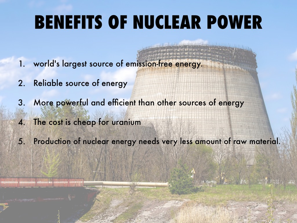 benefits of nuclear energy power on malaysian society engineering essay The reason nuclear power is nuclear power has many benefits over other energy an inevitable by-product of nuclear power spent nuclear fuel remains dangerous.