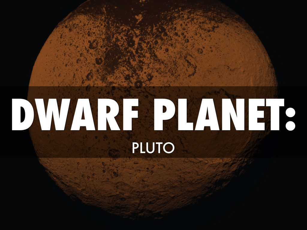 Pluto The Dwarf Planet Facts | www.pixshark.com - Images ...