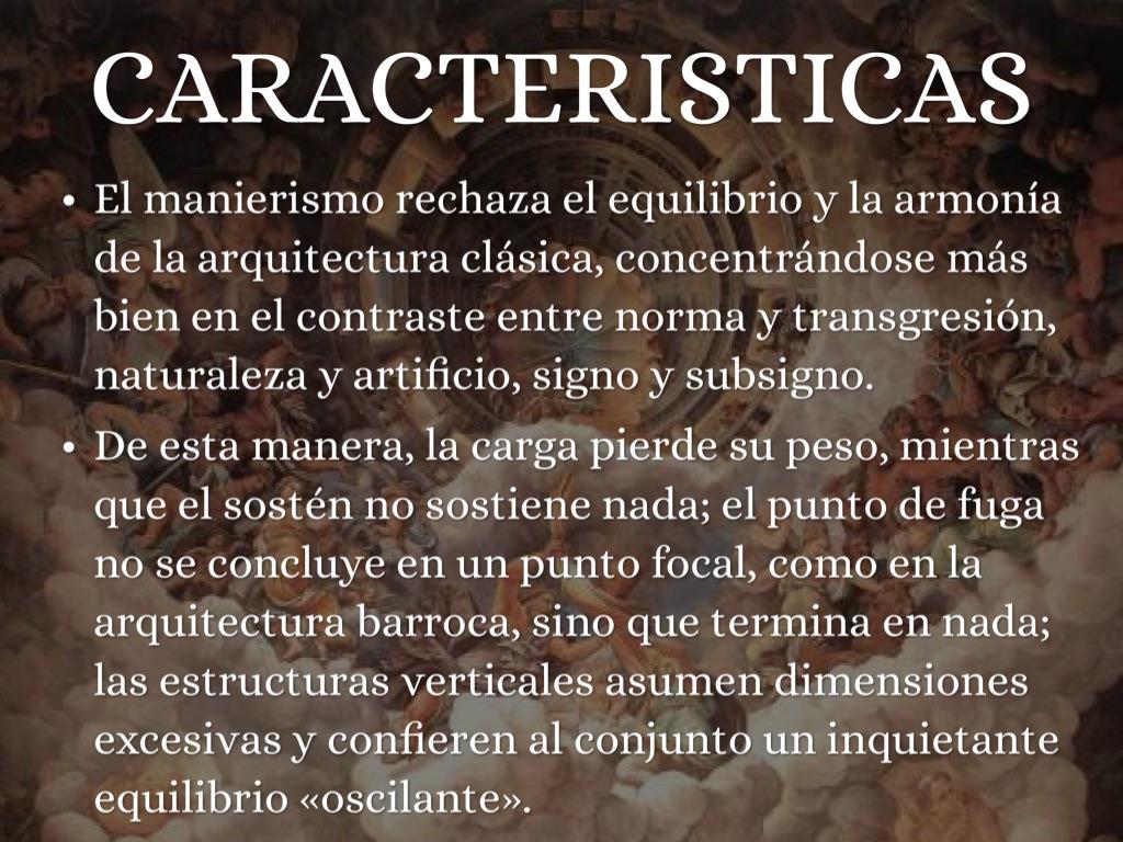 Qu es haiku deck by karen v lez for Caracteristicas de la arquitectura