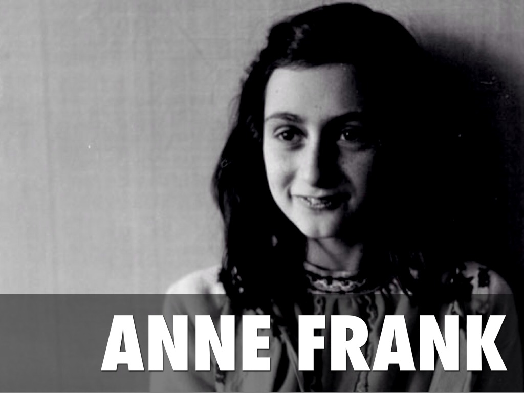 Holocaust Quotes Anne Frank