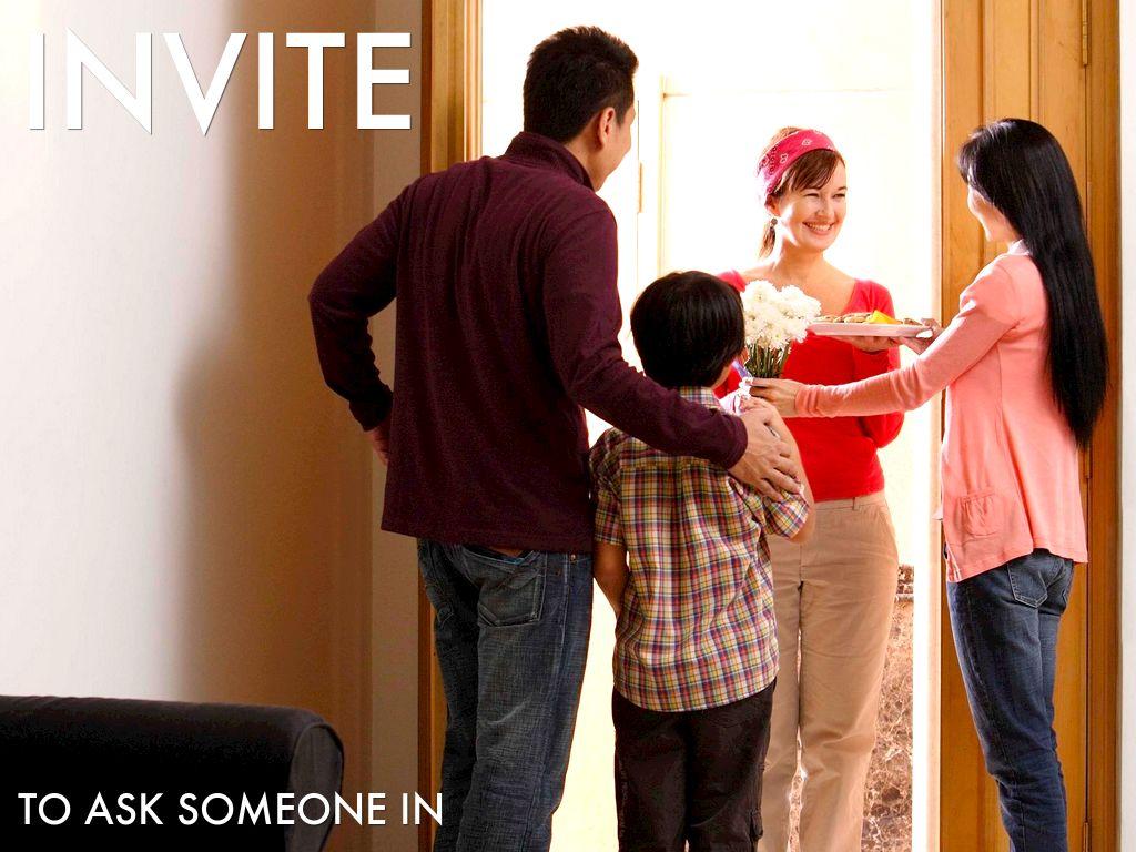 развлечения для знакомства с соседями