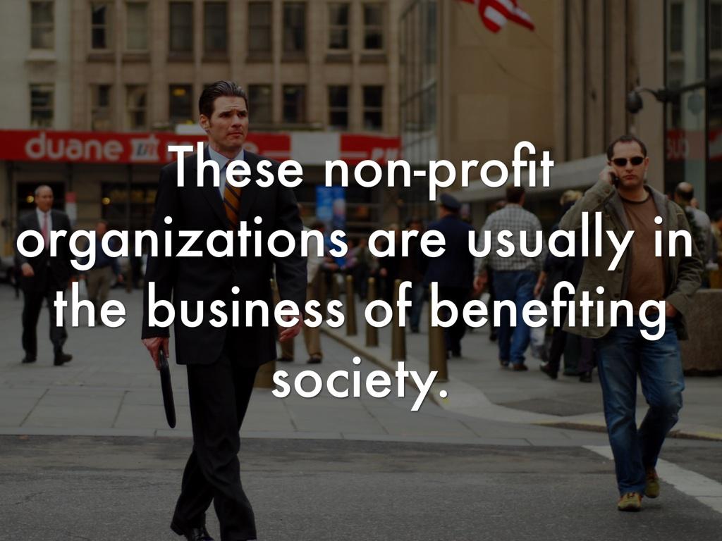 non-profit organization by brenda quinonez