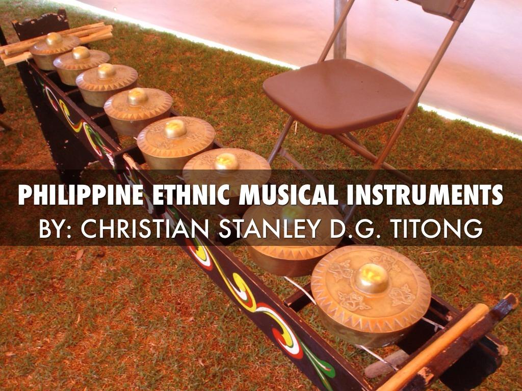 Ethnic Intruments 102