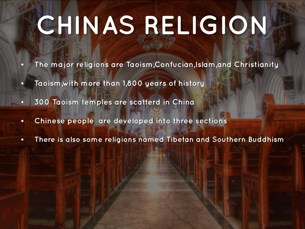 comparing the three major religions buddhism taoism and confucianism Difference between confucianism and buddhism tweet key difference : though there are many similarities between the two, the key difference between them is that confucianism is an ethical and philosophical system, whereas buddhism is a followed religion.