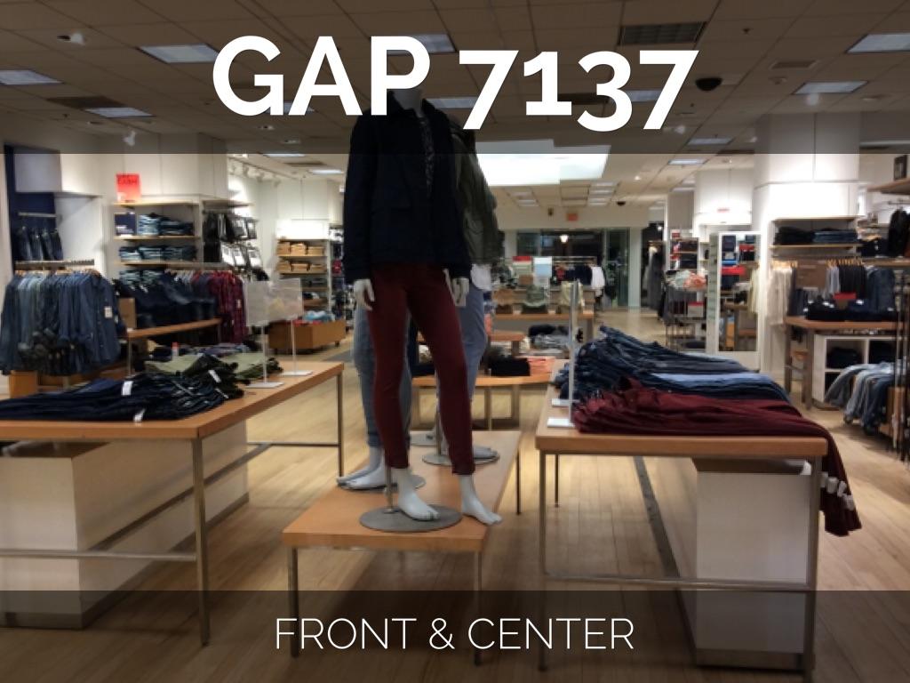 gap 7137 February