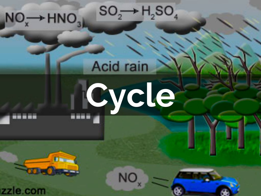 acid rain has a major affect Rain recent scientific work, however, has helped to clarify this the primary  causes of  oppose controlling acid rain because they fear the effects on their  profits.