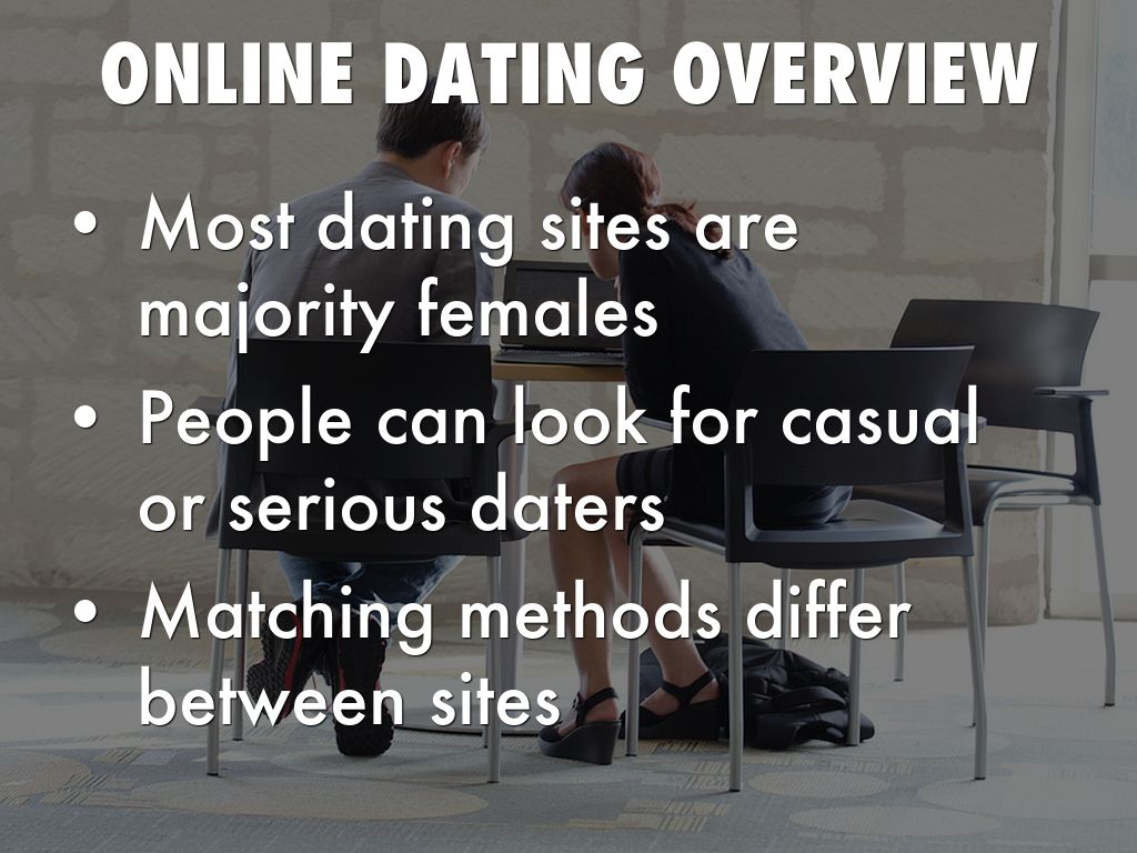 what is the oldest dating website