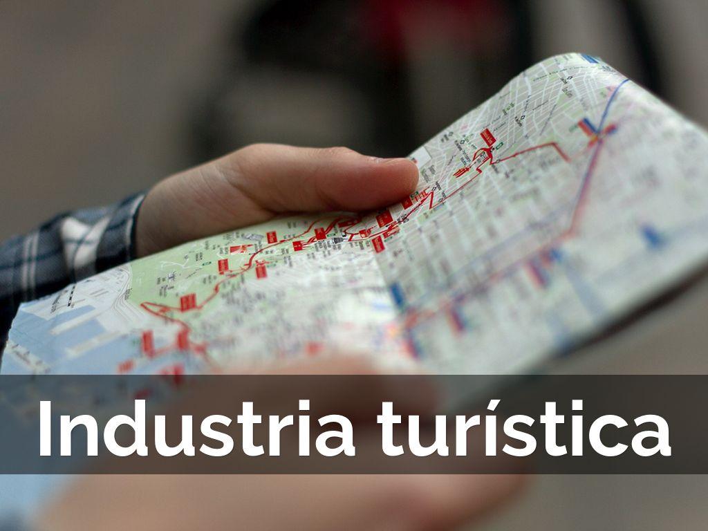 Industria turística