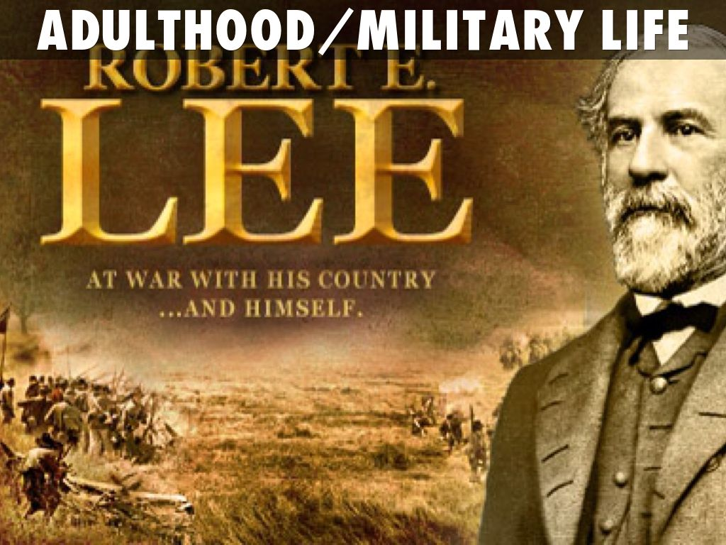 a biography of the life and military achievements of american robert e lee Robert e lee: biography of robert e lee, confederate commander of the army of northern virginia and later (1865) all southern armies during the american.